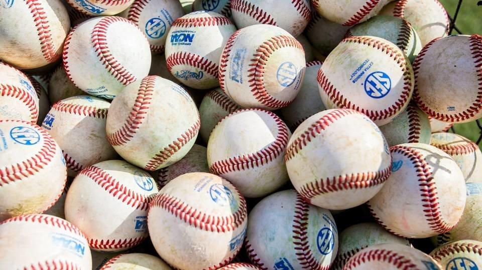 Gamecock baseball 2018 Season-in-Review July 05, 2018