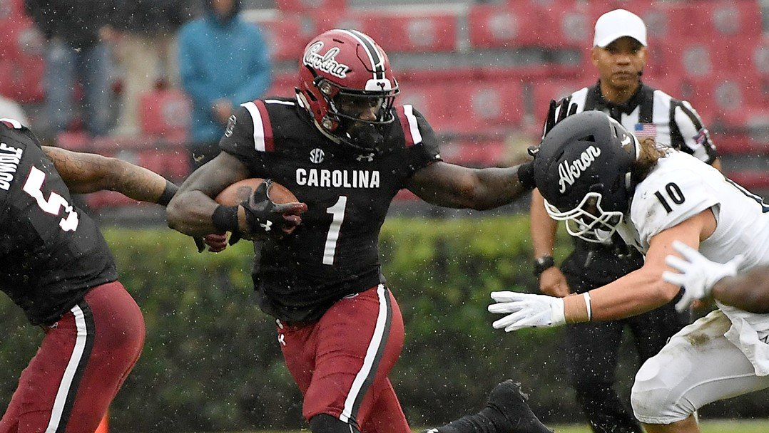 WR Deebo Samuel to Skip Bowl Game - December 03, 2018 | GCF Staff Report