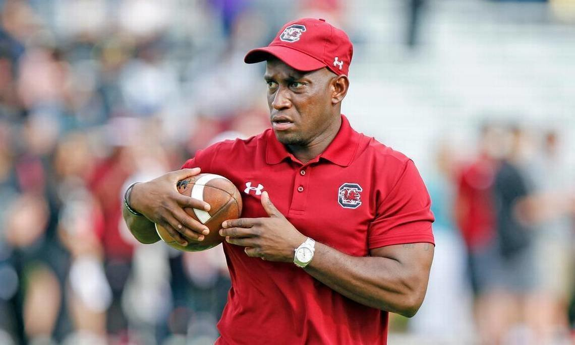 Where do South Carolina coaches stack upsalary-wise with other football programs - December 05, 2018 | GCF Staff Report