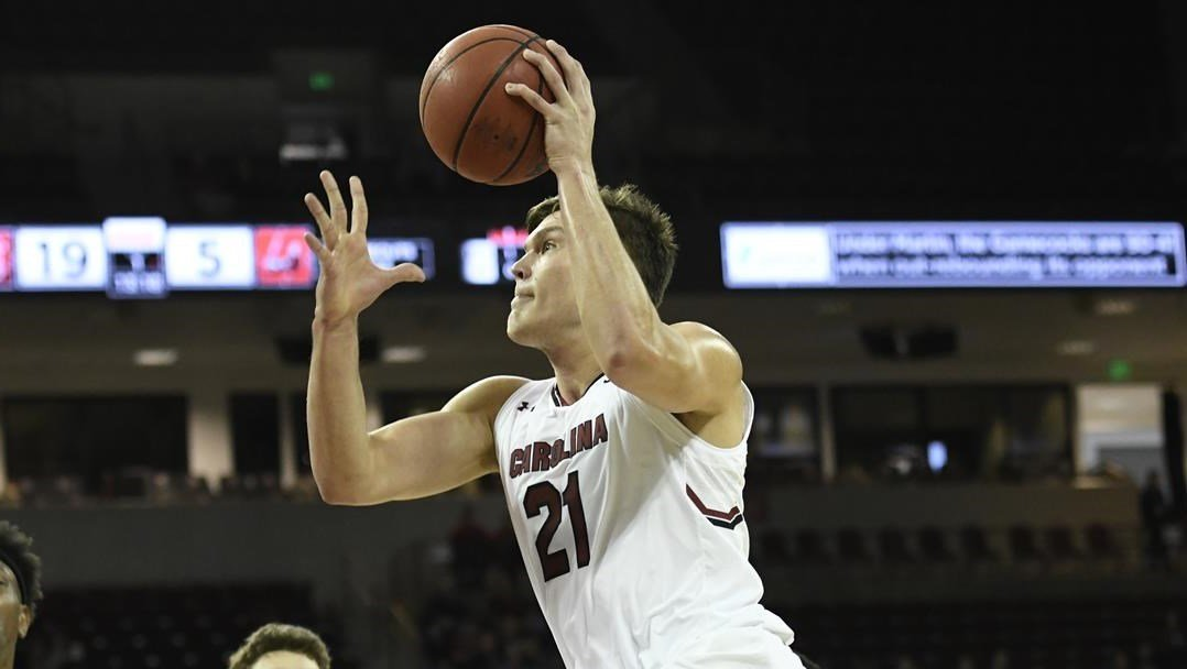 Gamecocks Host No. 14 Mississippi State On Tuesday - January 07, 2019 | GCF Staff Report