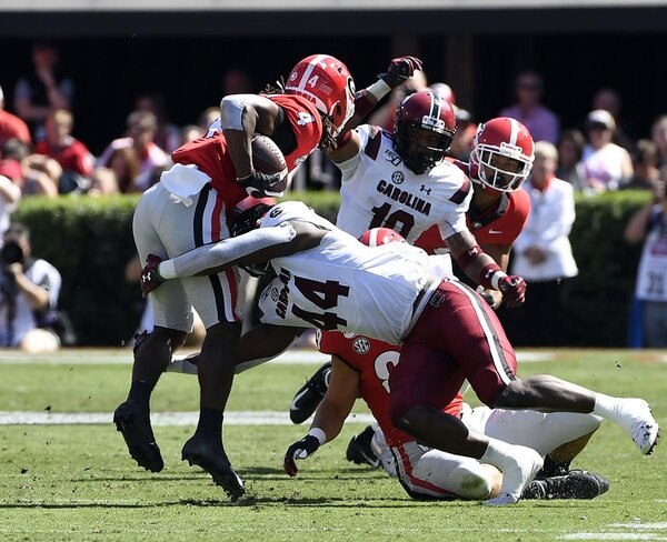 South Carolina vs Georgia 17.jpg