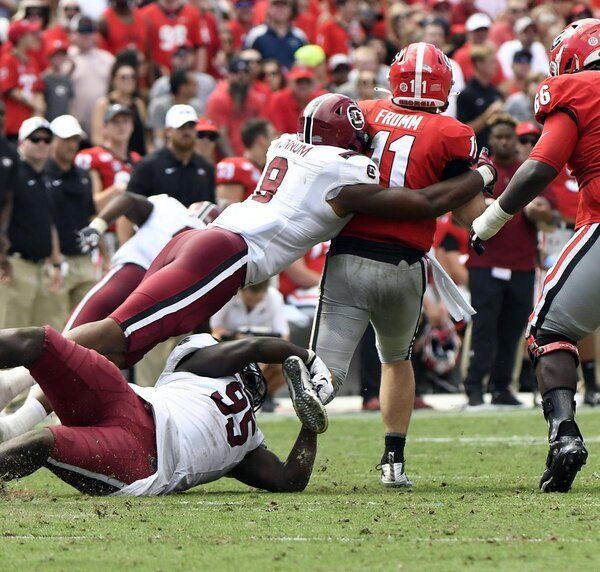 South Carolina vs Georgia 24.jpg