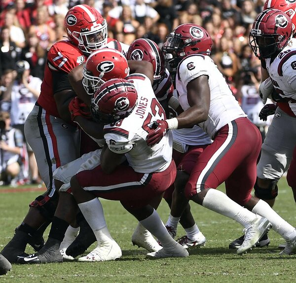South Carolina vs Georgia 14.jpg